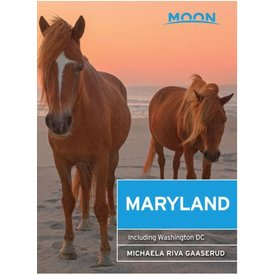 Moon Moon Maryland - 2nd Ed