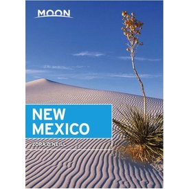 Moon Moon New Mexico - 10th Ed
