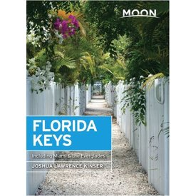 Moon Moon Florida Keys - 3rd Ed