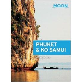 Moon Moon Phuket & Ko Samui 1st Ed