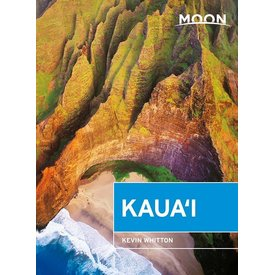 Moon Moon Kauai - 8th Ed