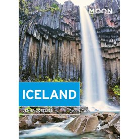 Moon Moon Iceland - 2nd Ed