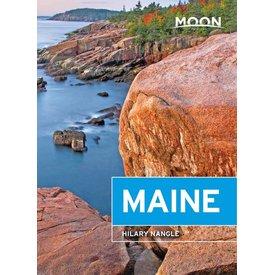 Moon Moon Maine - 7th Ed