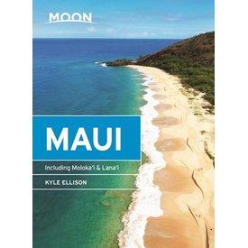 Moon Moon Maui - 10th Ed