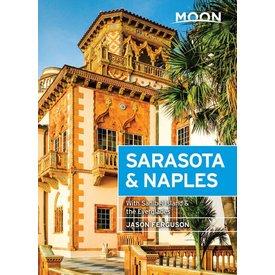 Moon Moon Sarasota/Naples - 3rd Ed