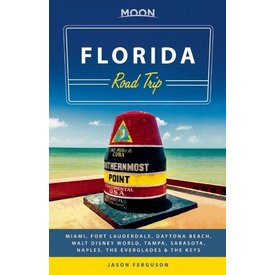 Moon Moon Florida Road Trip - 1st Ed