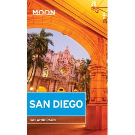 Moon Moon San Diego - 4th  Ed