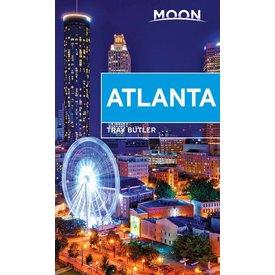 Moon Moon Atlanta - 3rd Ed