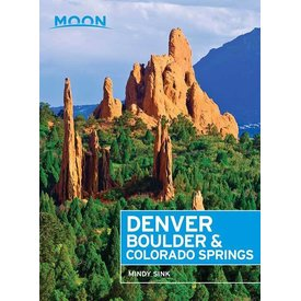 Moon Moon Denver - 1st Ed