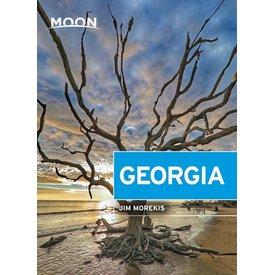 Moon Moon Georgia - 8th Ed