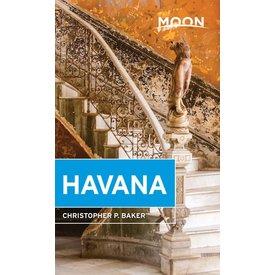 Moon Moon Havana - 2nd Ed