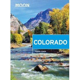 Moon Moon Colorado - 9th Ed