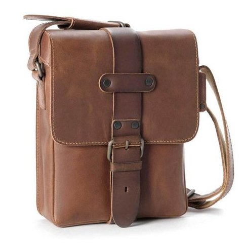 Aunts & Uncles Percy Small Post Messenger