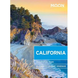 Moon Moon California - 1st Ed