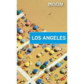Moon Moon Los Angeles - 1st Ed