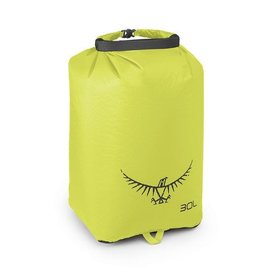 Osprey Osprey Ultralight Dry Sack 30L Lime