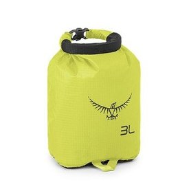 Osprey Osprey Ultralight Dry Sack 3L- Lime