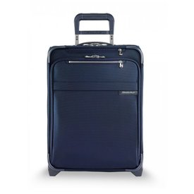 "Briggs & Riley Briggs & Riley Baseline International 21"" Carry-On Wide Body Upright (2 Wheel)"