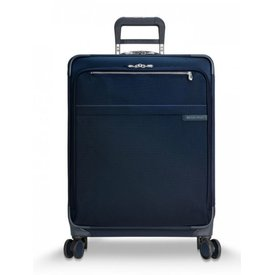 "Briggs & Riley Briggs & Riley Baseline Medium 25"" Expandable Spinner"