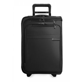 "Briggs & Riley Briggs and Riley Baseline Domestic 22"" Carry-On Upright (2 Wheel) Garment Bag"
