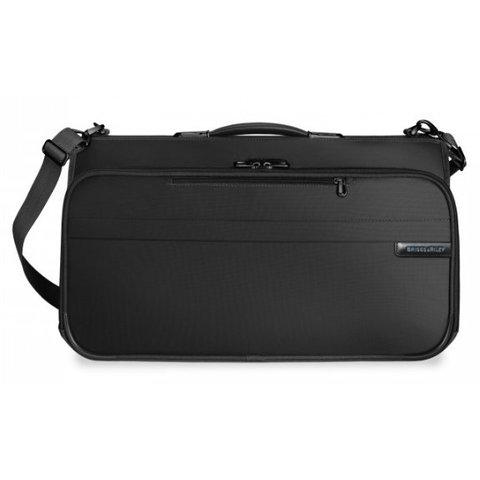 Briggs & Riley Baseline Compact Carry On Garment Bag