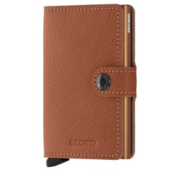 SECRID Secrid RFID Blocking Veg Mini Wallets