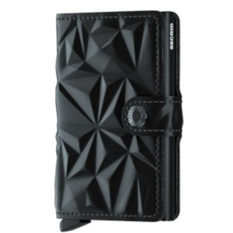 Secrid RFID Blocking Prism Mini Wallet