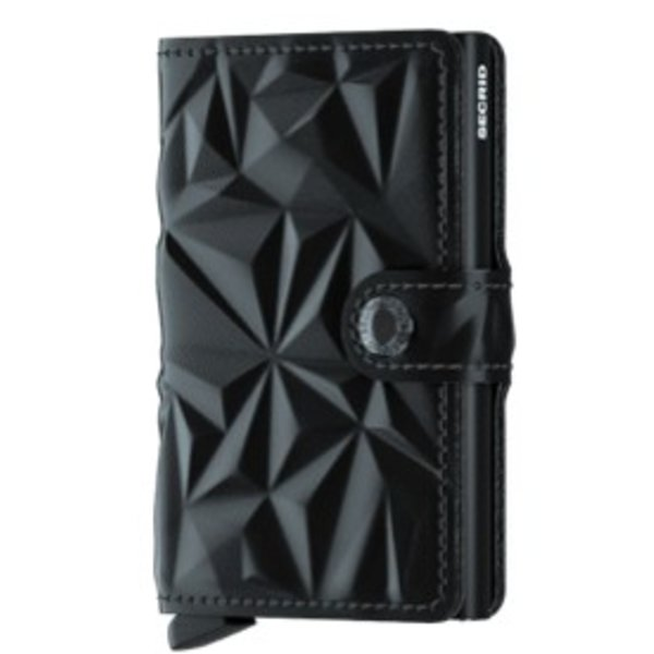SECRID Secrid RFID Blocking Prism Mini Wallet