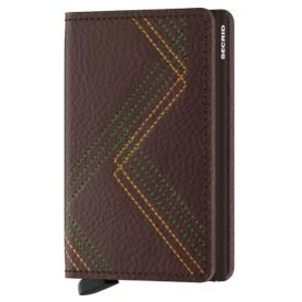 SECRID Secrid RFID Blocking Stitch Slim Wallet