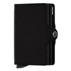 SECRID Secrid RFID Blocking Crisple Twin Wallet
