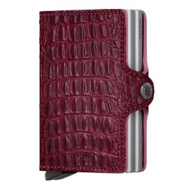 SECRID Secrid RFID Blocking Nile Twin Wallet