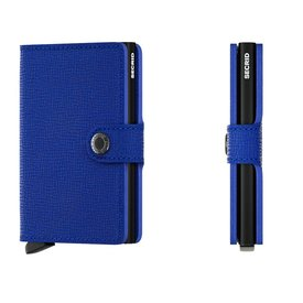 SECRID Secrid RFID Blocking Crisple Mini Wallet