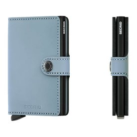 SECRID Secrid RFID Blocking Matte Mini Wallet