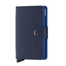 SECRID Secrid RFID Blocking Mini Wallet