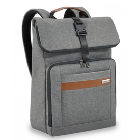 Briggs & Riley Briggs & Riley Kinzie Street Medium Foldover Backpack