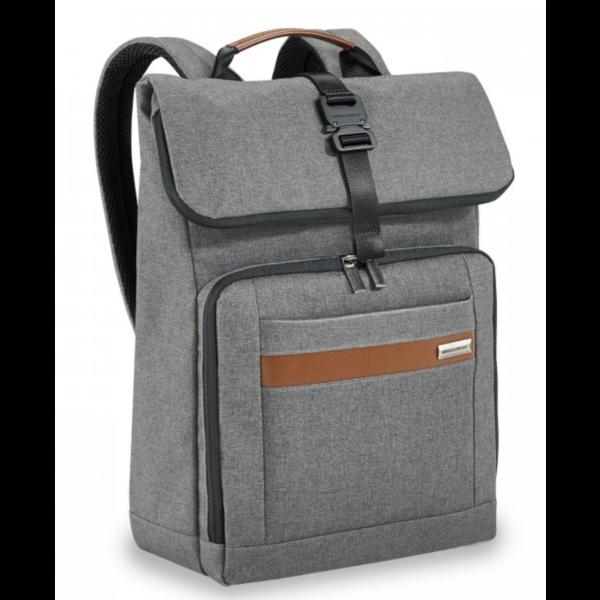 Briggs & Riley Briggs & Riley Kinzie Street Medium Foldover Backpack