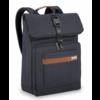 Briggs & Riley Kinzie Street Medium Foldover Backpack