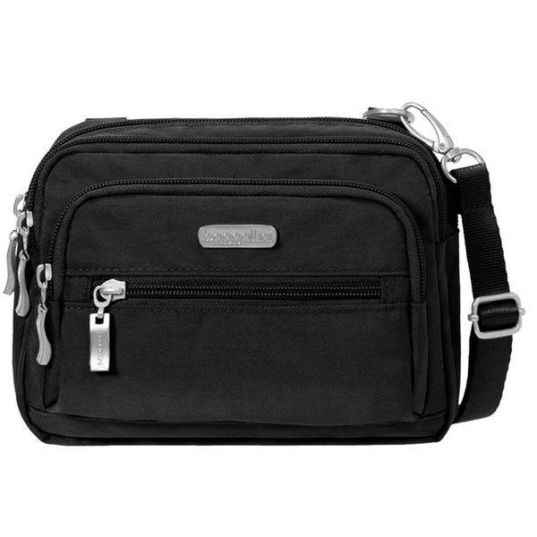 c06560f965d79 Baggallini - Triple Zipper Bagg Crossbody Belt Bag