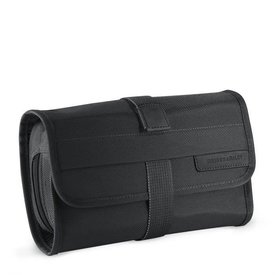 Briggs & Riley Briggs & Riley Baseline Compact Toiletry Kit Black
