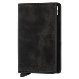 SECRID Secrid RFID Blocking Vintage Slim Wallet