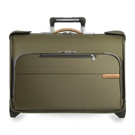 Briggs & Riley Briggs & Riley Baseline Carry-On Wheeled Garment Bag
