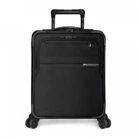 "Briggs & Riley Briggs & Riley Baseline Commuter Expandable 19"" Spinner"
