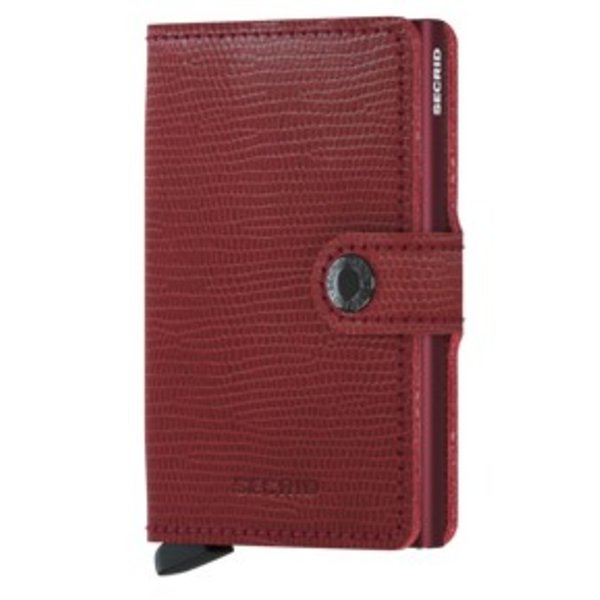 SECRID Secrid RFID Blocking Rango Mini Wallet