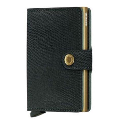 Secrid RFID Blocking Rango Mini Wallet