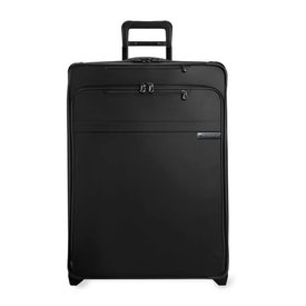 """Briggs & Riley Briggs & Riley Baseline Large 28"""" Expandable Upright (2 Wheel)"""