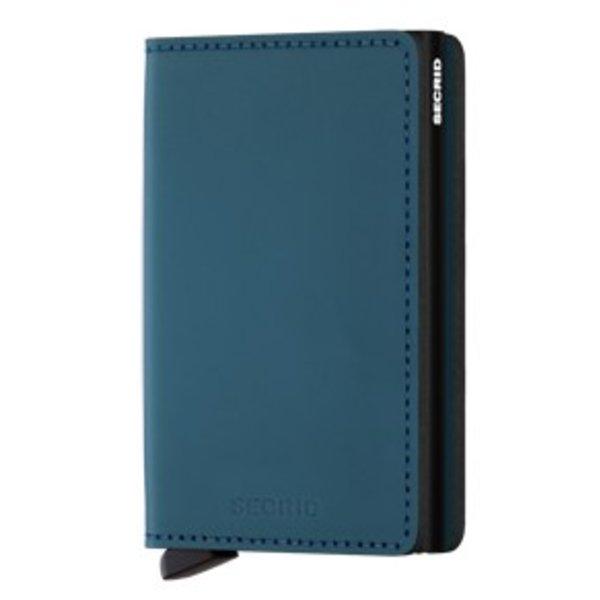SECRID Secrid RFID Blocking Matte Slim Wallet