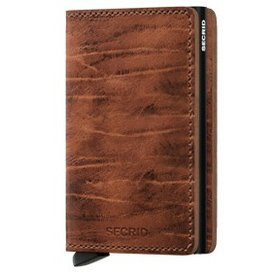 SECRID Secrid RFID Blocking Dutch Martin Slim Wallet
