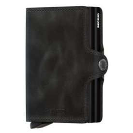 SECRID Secrid RFID Blocking Twin Wallet Vintage