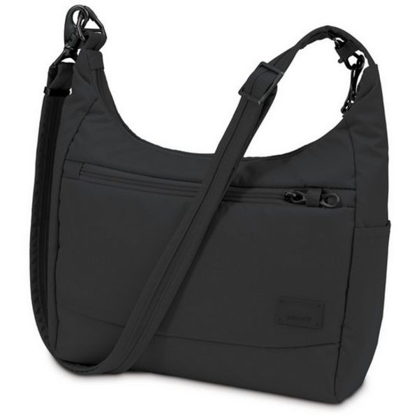 Pacsafe Pacsafe Citysafe CS100 Anti-Theft Travel Handbag
