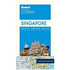 Fodor's Singapore 25 Best (Full-color Travel Guide) 5TH Edition